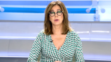 """Ana Rosa, sobre Irene Montero: """"Una ministra se convierte en tertuliana para saltarse la presunción de inocencia"""""""