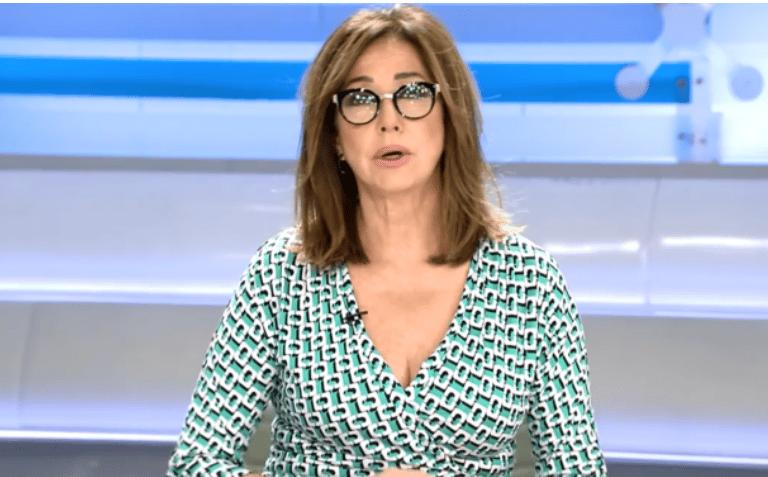 """Ana Rosa Quintana sale en defensa de Rocío Flores: """"Yo sí te creo"""""""