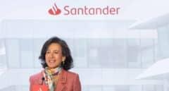 Santander gana 3.675 millones hasta junio y prevé superar el objetivo de rentabilidad para el año