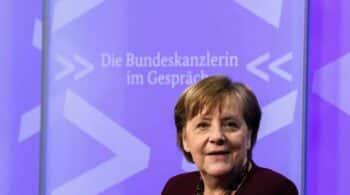 La CDU arranca el año de la despedida de Merkel con derrotas en dos Länder