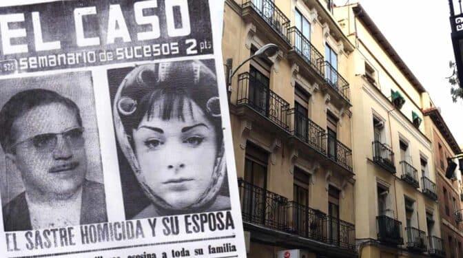Antonio Grilo, la calle maldita de Malasaña