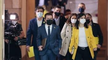 Cataluña, cuenta atrás para el tercer gobierno independentista