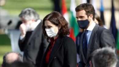 Madrid destroza el plan estratégico de La Moncloa