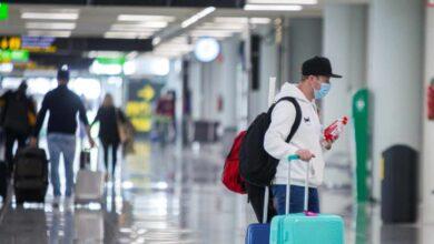 Baleares exigirá PCR negativa a todos los viajeros nacionales