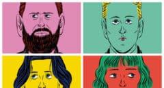 Austral publica una nueva colección de Wilde, Stoker, Mansfield y Scott Fitzgerald
