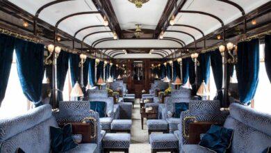 Vuelve el Orient Express, rey de los trenes