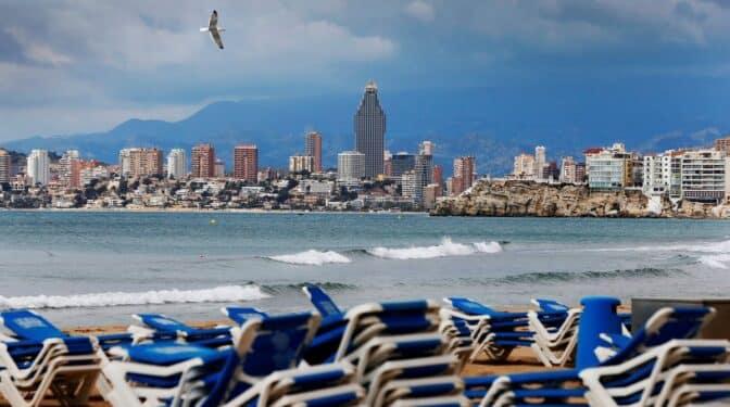 El Gobierno inyectará 3.400 millones al turismo ante la crisis del sector