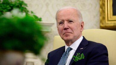 """Temor a una nueva guerra fría entre EEUU y Rusia tras llamar Biden """"asesino"""" a Putin"""