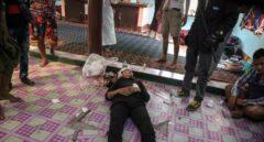 El ejército de Birmania reprime a los manifestantes y mata a 114 civiles
