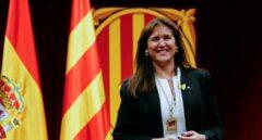 JxCat y ERC pactan reformar el reglamento del Parlament para blindar a Borràs