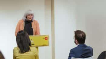 La CUP ratifica el preacuerdo para la investidura de Pere Aragonés