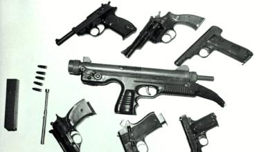 Interior convertirá en un monumento las 1.400 armas de ETA que destruirá hoy