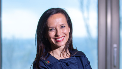 Más talento femenino en las empresas, una cuestión de derecho