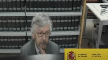 """El diputado a quien Bárcenas mostró sus 'papeles' dice que """"dirigentes del PP"""" le amenazaron cuando salieron a la luz"""