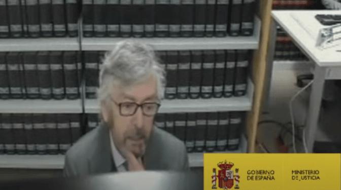 """El diputado a quien Bárcenas mostró sus 'papeles' dice que """"dirigentes del PP"""" le amenazaron"""