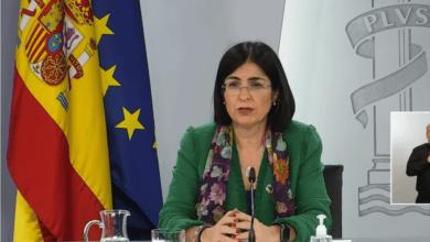"""Darias: """"Cualquier ciudadano español puede ir a cualquier ciudad europea sin ninguna restricción. Y al revés, exactamente igual"""""""