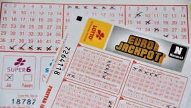 Cinco motivos para que dejes jugar el Euromillones