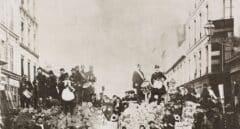 150 años de la Comuna: cuando los parisinos asaltaron el cielo