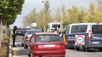 Madrid sale del riesgo extremo al bajar la incidencia a 245 casos