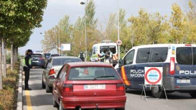 Madrid baja la incidencia a 245 y mantiene el toque de queda a las 23 horas