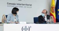 Madrid no cierra perimetralmente y se desmarca del acuerdo para San José y Semana Santa