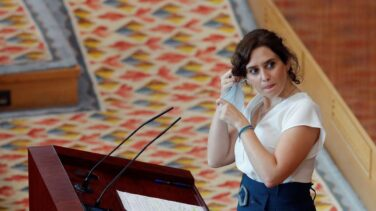 """La izquierda se conjura en un """"pacto de no agresión"""" para confrontar con Díaz Ayuso"""