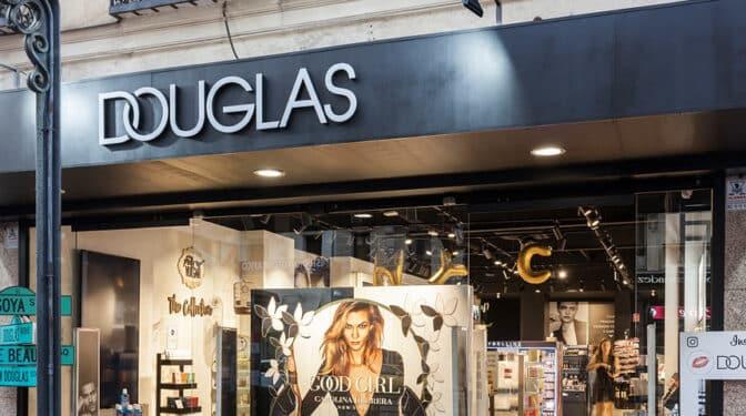 La cadena de perfumerías Douglas se enfrenta a dos días de huelga