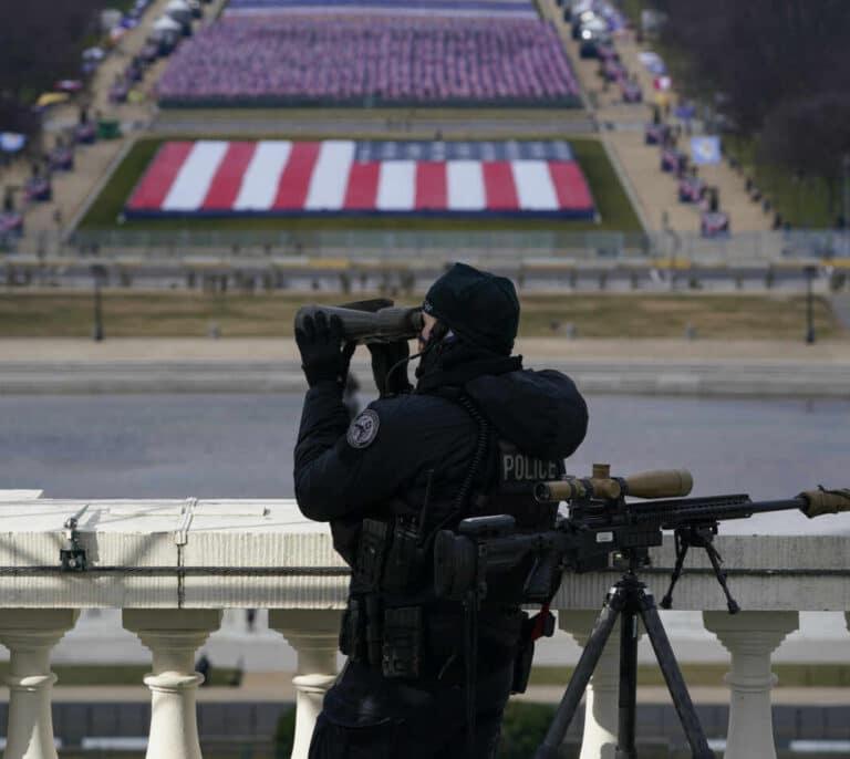 La Cámara de Representantes de EEUU suspende su sesión por temor a otro asalto