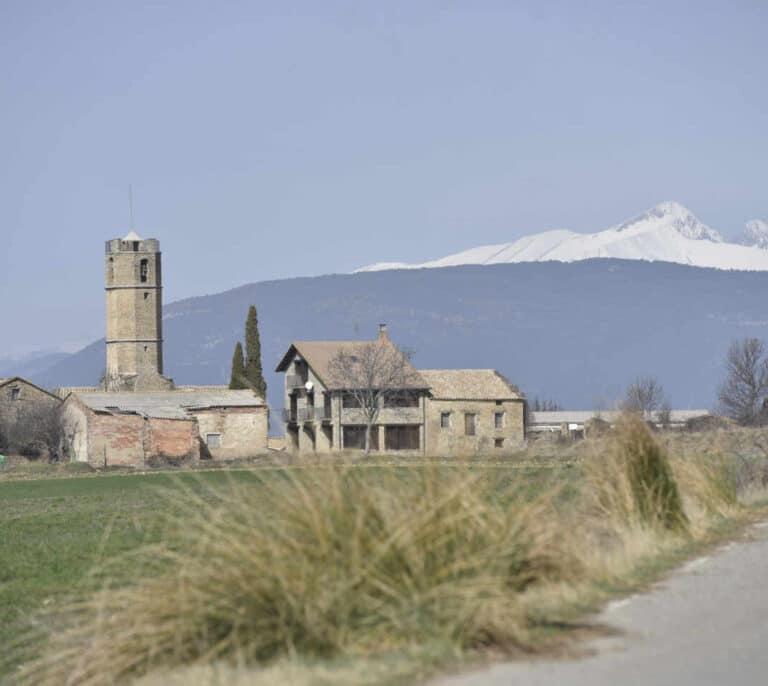 El Gobierno prepara un 'Erasmus rural': la primera experiencia laboral en pueblos
