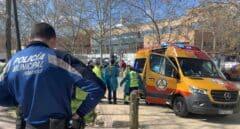 Fallece la mujer atropellada por un patinete en Madrid