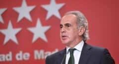 Elecciones Madrid: así serán los horarios para que voten los grupos de riesgo y los contagiados