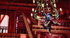 """Puy du Fou, el espectáculo de la Historia se instala en Toledo: """"¡Cómo está Lope!"""""""