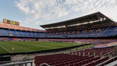 Un año sin público en los estadios de LaLiga: por qué los teatros sí y el fútbol no