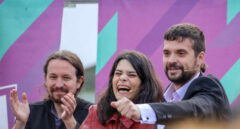 Iglesias incluye a Lilith Verstrynge, Isa Serra y Beatriz Gimeno en su lista a primarias