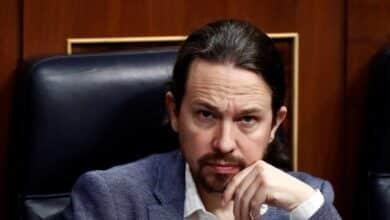 Iglesias se consolida como el líder político peor valorado con su nota más baja del último año, según el CIS