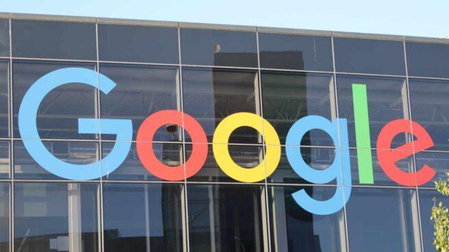 Imagen de la sede principal de Google en Estados Unidos