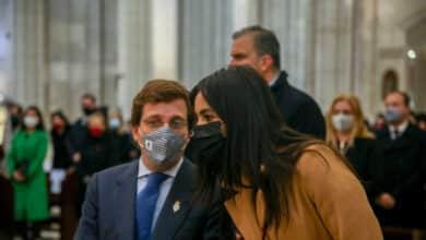 Villacís descarta la moción de censura contra Almeida en el Ayuntamiento de Madrid