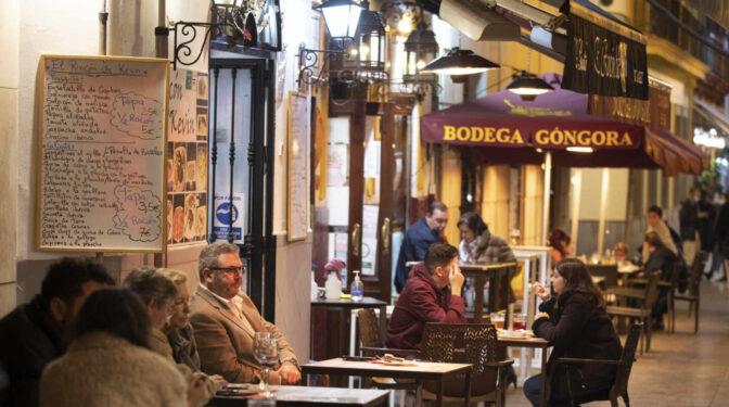 La OCDE mejora la previsión de crecimiento para España hasta el 5,7%