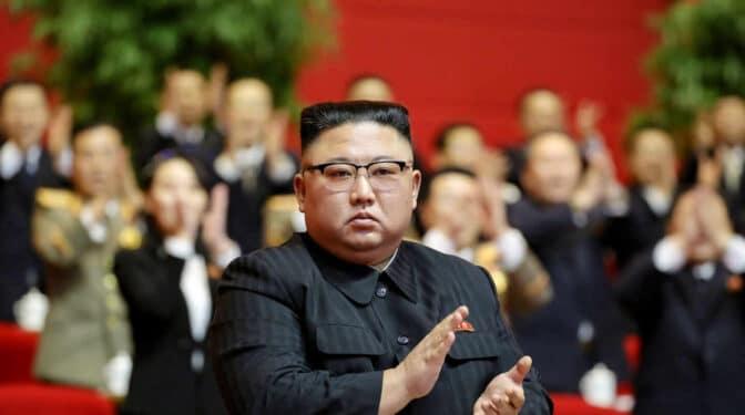 Corea del Norte dispara al menos un misil no identificado en el Mar del Este