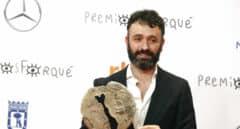 Sorogoyen viajará a la guerra civil española en su nueva serie