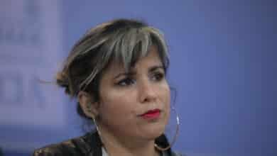 """Teresa Rodríguez tacha de inmaduro a Iglesias por  """"aburrirse tan rápido"""" del Gobierno"""