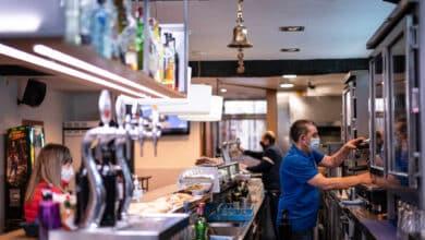 """José Luis Jiménez: """"El interior de la hostelería es uno de los sitios más peligrosos para contagiarse"""""""