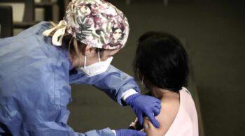 """La vacuna abre una vía de esperanza frente al Covid persistente: """"Estoy muchísimo mejor"""""""