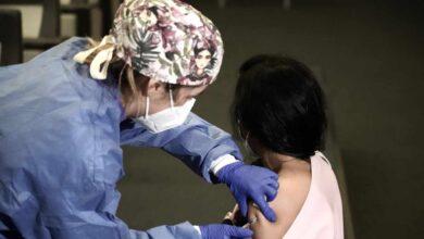Polonia comenzará a vacunar a los niños de 12 a 15 años el próximo lunes