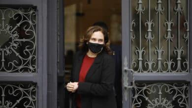 Barcelona suspende la emisión de licencias para 'dark kitchen' por un año
