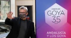 """Los """"Goya del covid"""" se celebran este sábado con incertidumbre y virtualidad"""
