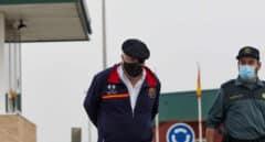 El jefe de las cloacas vuelve a amenazar con el ventilador