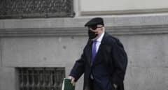 La Audiencia Nacional adelanta dos meses el juicio a Villarejo tras su puesta en libertad