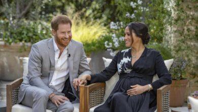 Meghan Markle confiesa que pensó en suicidarse y acusa de racismo a la familia real británica