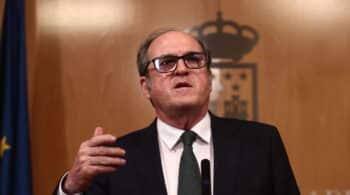 """Gabilondo apela a la unión de fuerzas """"no radicalizadas"""" al estar """"el desempate en los votantes de Cs"""""""